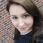 Profilbild von Marlena Schenk