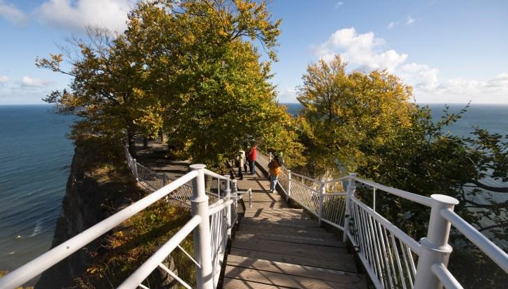 Die Halbinsel Jasmund – Wanderregion Nr. 1 der Insel Rügen