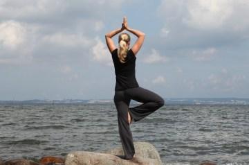 Mit Yoga auf Rügen die eigene Tiefe spüren
