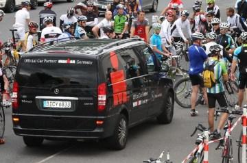 Offizielle Bike- & Swimdays: IRONMAN für jedermann.
