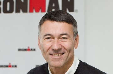 Interview mit Thomas Dieckhoff – IRONMAN-Europachef