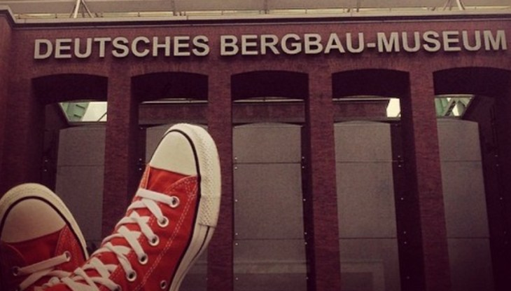 Zeigt her Eure orangefarbenen Schuhe: Die Tourismuszentrale Rügen und die OSTSEE-ZEITUNG starten Fotowettbewerb