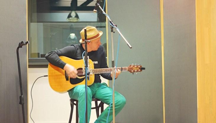 Der Rügen-Sound: Im Studio mit den TONabnehmern, Tag 4 & 5