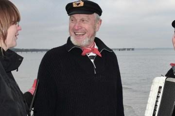 """52 Gesichter der Insel Rügen. Zeitzeugen zum Jubiläum """"25 Jahre Deutsche Einheit"""""""
