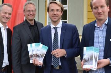Festspielfrühling auf Rügen mit Wiener Charme: Sonne für das Herz und die Seele