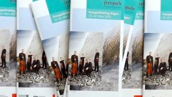 Fauree Quartett Festspielfrühling Rügen 2015