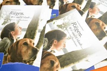 Urlaub mit Hund: Ein herzliches Willkommen für Gäste auf vier Pfoten