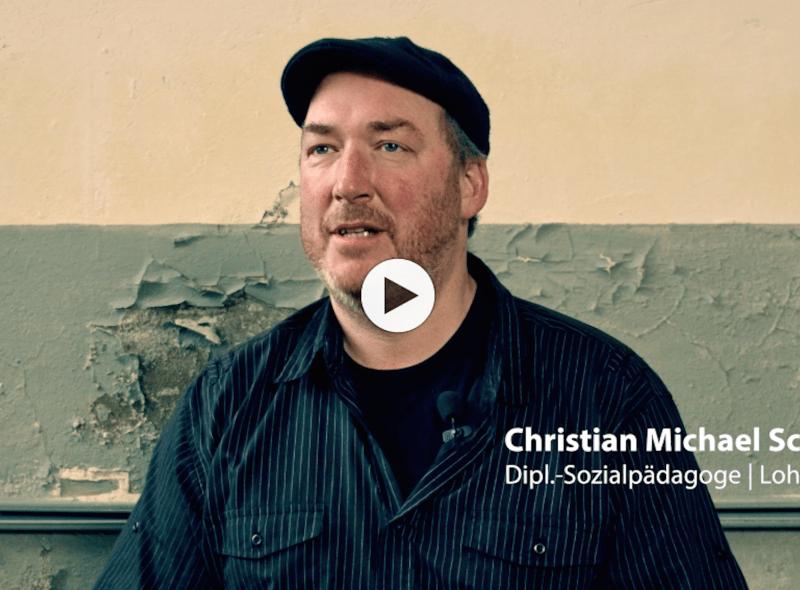 52 Gesichter der Insel Rügen: Christian Schmidt #15of52