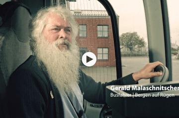 52 Gesichter der Insel Rügen: Gerald Malaschnitschenko #26of52