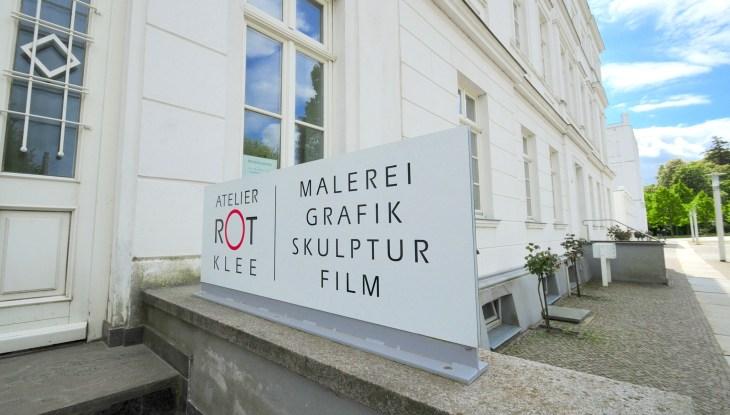 """Kunst- und Kopfsache: Atelier Rotklee in Putbus zeigt """"Köpfe"""""""