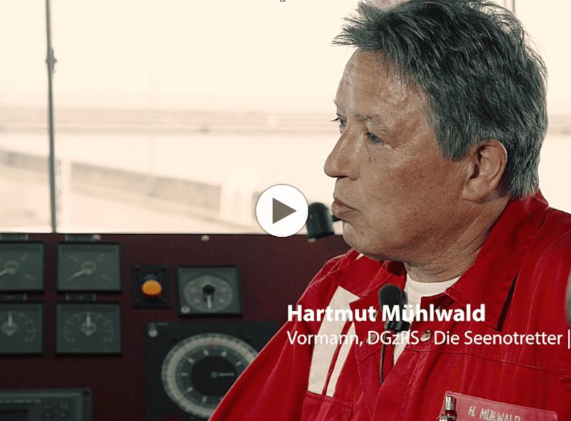 52 Gesichter der Insel  Rügen: Hartmut Mühlwald #27of52