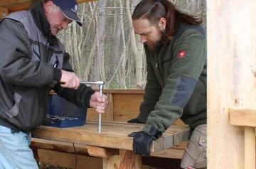 Bundesfreiwilligendienst im Biosphärenreservat Südost-Rügen – jetzt bewerben