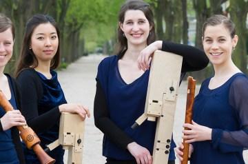 """PUTBUS-FESTSPIELE 2016: """"Klassische Musik und junge Künstler"""""""