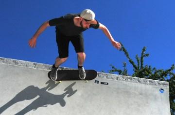 Bretter, die die Welt bedeuten – Skatepark Sellin