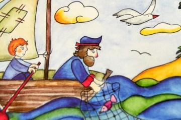 Rügen – eine Insel der Märchen