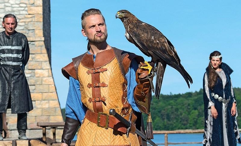 7. Tourismuspreis des Landes geht an die Störtebeker Festspiele auf der Insel Rügen