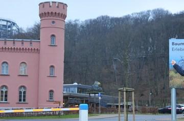 """Naturerbe Zentrum Rügen: """"Die Natur schläft nicht im Winter, sie tickt nur anders."""""""