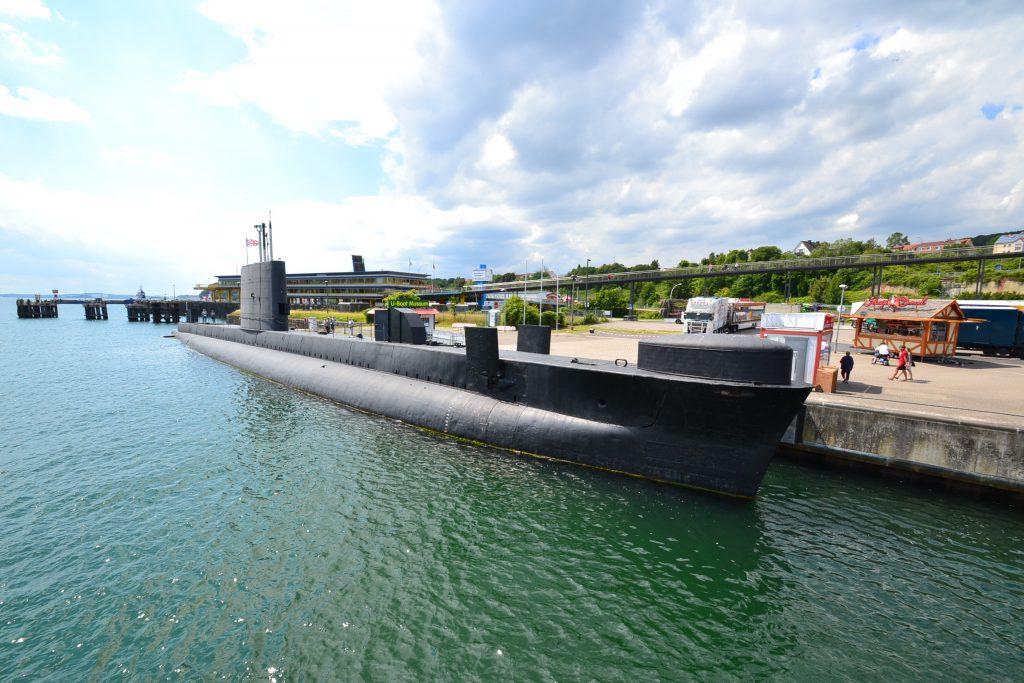 hv U-Boot Sassnitz 1