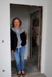 Susanne Burmester Foto Sandra Pixberg