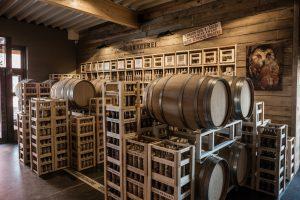 Insel-Brauerei Shop 3