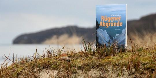 """""""Rügener Abgründe"""", ein neuer Insel-Krimi"""