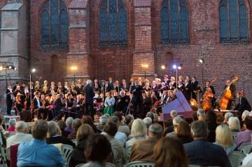 Konzertsommer 2017 in St. Marien