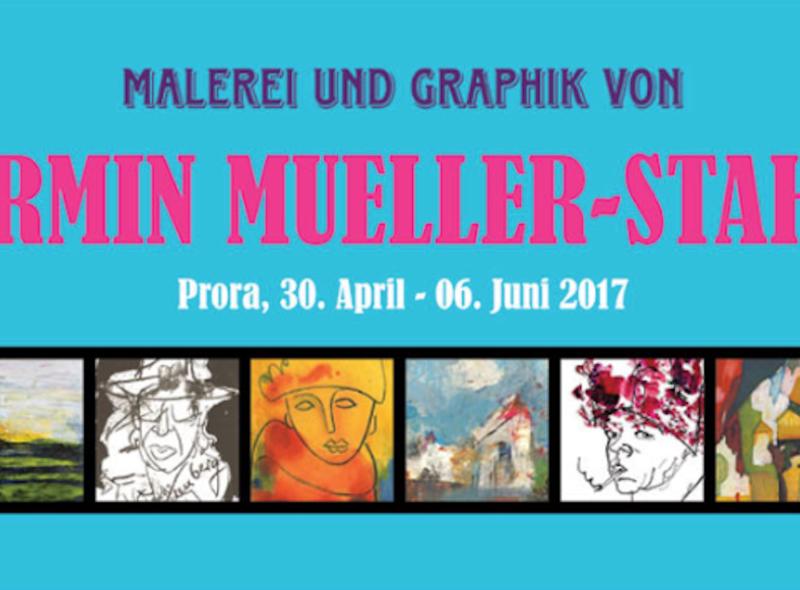 """Kunstausstellung """"Dreimal Deutschland und zurück"""""""
