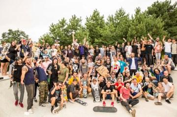 Rügen rollt! e.V. – Sonne, Strand und Skateboarding