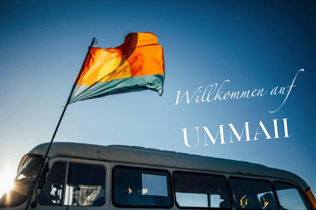 Ummaii Paradies Festival