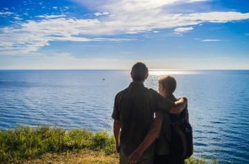 Die schönsten Aussichtspunkte auf Rügen