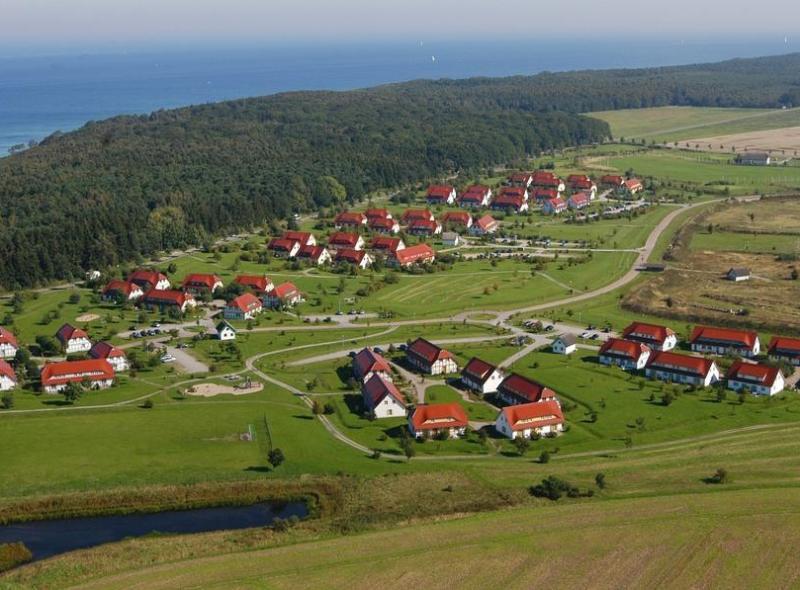 Feriendorf Rugana: Familienfreundliche Idylle auf Rügen