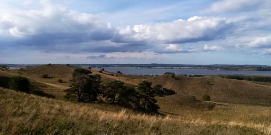 Wandern auf Rügen: Gipfelglück in den Zicker Bergen