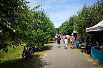 Rügen Kreativ: Unterwegs auf der Strandwerkermeile