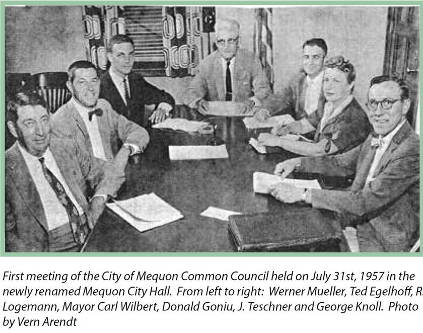 First Council