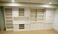 Wirth Cabinetry - Bench Seats