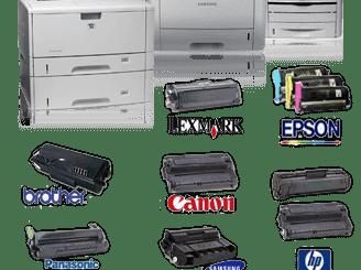 Printer Sales