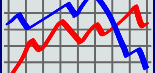 Stock Chart Clip Art