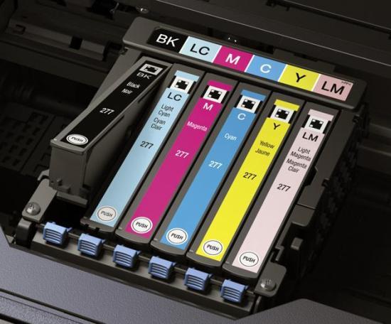 Epson Expression Photo XP-860 Printer Ink