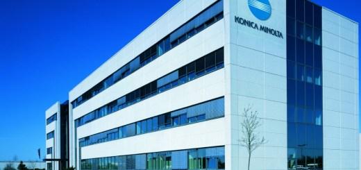Konica Minolta Business Solutions - European Headquarters