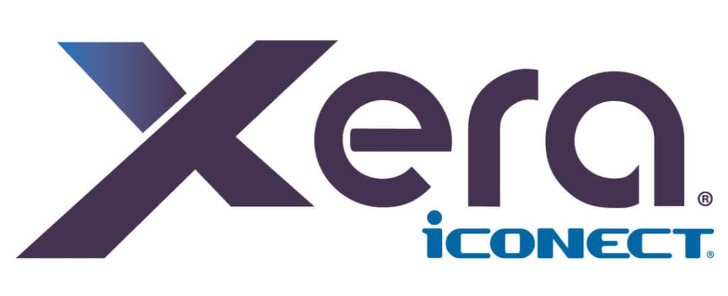 iCONECT Xera Logo