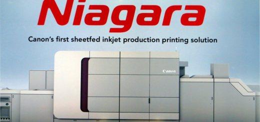Canon Niagara/Oce VarioPrint I300