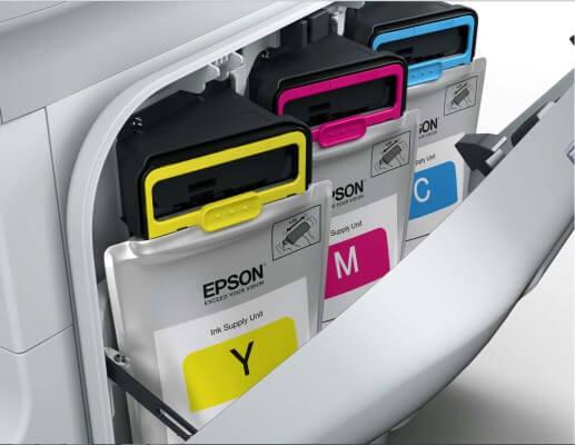 Epson Ink Packs