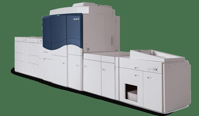 Xerox iGen Press 5