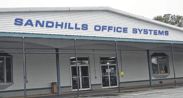 Sandhill Office Systems