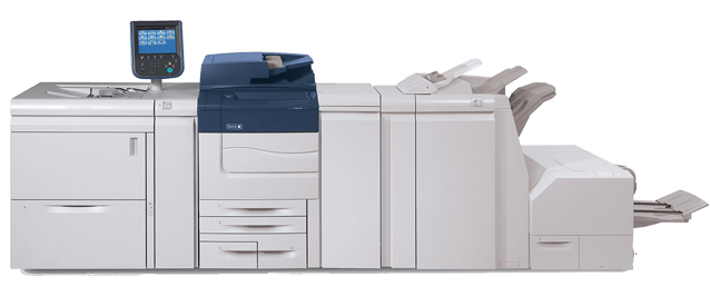 Xerox Color C60/70