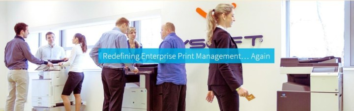 y soft print management