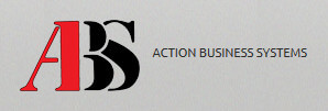 Action Business Systems Logo
