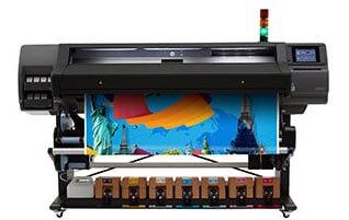 latex 570 Printer