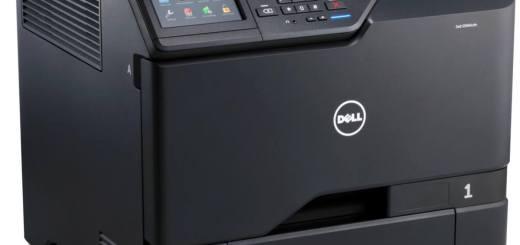 Dell S5840cdn Smart Printer