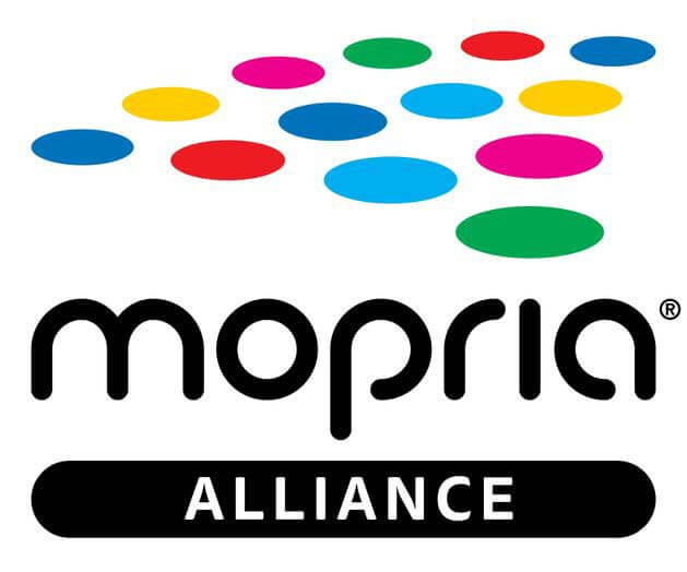 mopria logo new